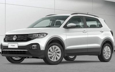 T-Cross PCD – VW Suspende as Vendas Temporariamente