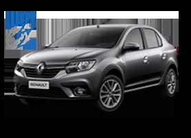 Renault Logan para PCD