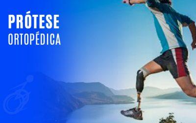 Prótese Ortopédica