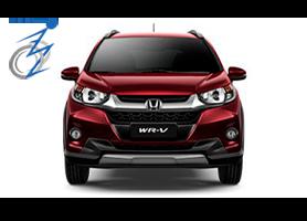 Honda WRV EX CVT para PCD