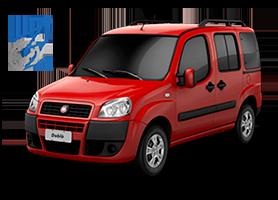Fiat Doblo para PCD