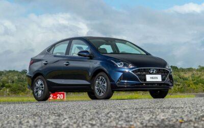 Hyundai para PCD Carros para PCD