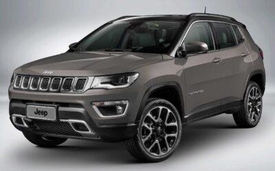 Jeep Compass 2020, imbatível entre SUVs médios
