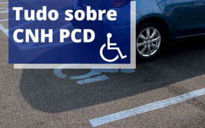 CNH PCD